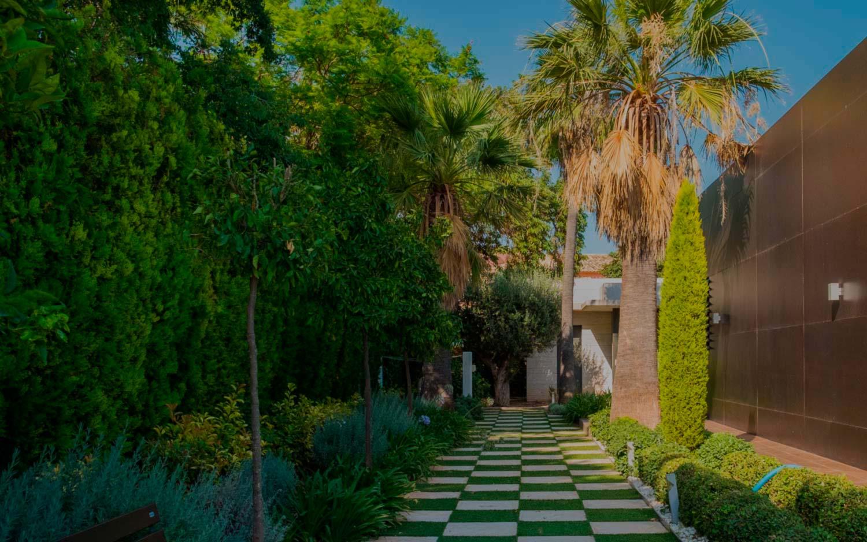 jardineros zona de moncada, la eliana, ribaroja, betera, pobla vallbona